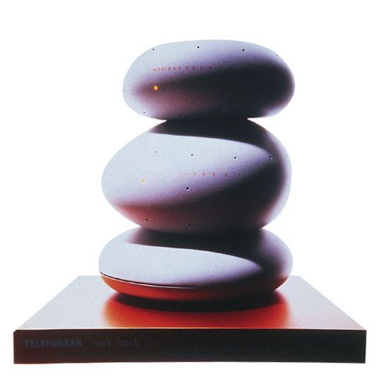 Gallery Philippe Starck Lenny Burdette